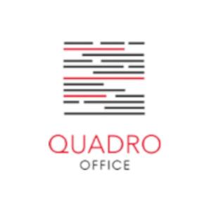 Powierzchnie biurowe Poznań - Quadro Office
