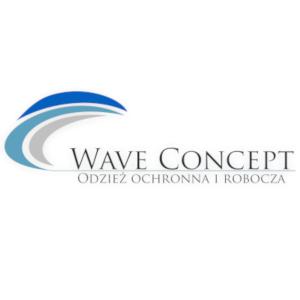 Odzież odblaskowa - Wave Concept