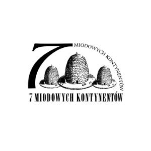 Miody - 7 Miodowych Kontynentów