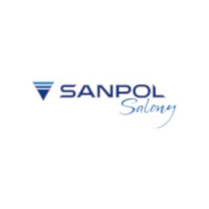 Umywalki Nablatowe - Sanpol