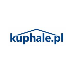 Hale magazynowe producent - Kuphale