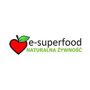 Sklep ze zdrową żywnością - E-superfood