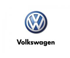 Dywaniki gumowe VW